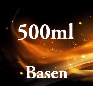 Basen 500 ml